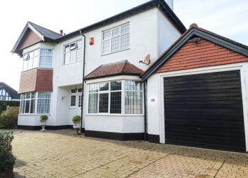 Thumbnail Detached house for sale in Devonshire Road, Bognor Regis