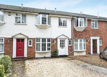 Thumbnail 3 bed terraced house for sale in Belgrave Mews, Uxbridge, Middlesex