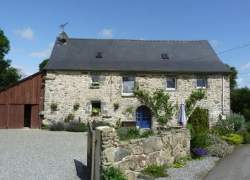 Thumbnail 5 bed property for sale in Langourla, Côtes-D'armor, France