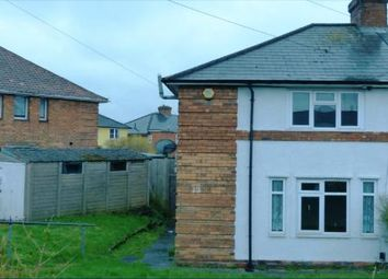 Thumbnail 3 bed end terrace house to rent in Gainford Road, Birmingham, West Midlands