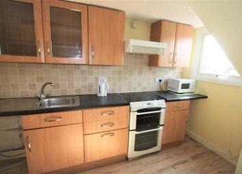 Thumbnail 1 bed flat to rent in Cavendish Road, Heysham, Morecambe