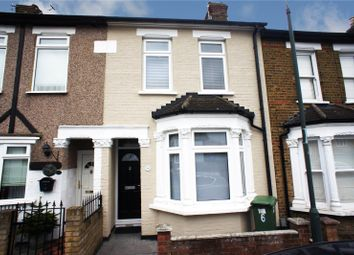 Thumbnail 2 bed terraced house for sale in Alfred Road, Belvedere, Kent