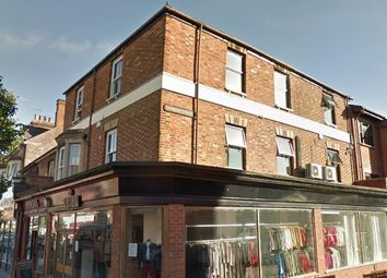 Thumbnail 3 bed flat to rent in Cowley Road, East Oxford