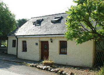 Thumbnail 3 bed cottage for sale in Dolgran, Pencader