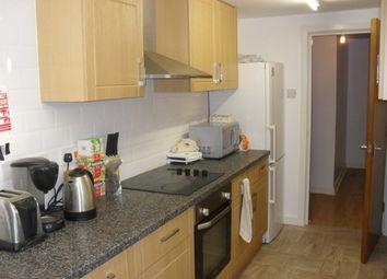 3 bed property to rent in Midland Road, Hyde Park, Leeds LS6