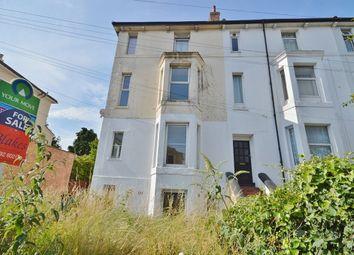 Thumbnail 2 bedroom flat for sale in Brockhurst Road, Gosport