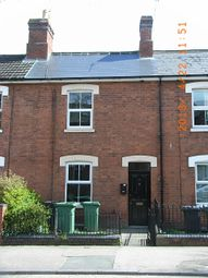 Thumbnail 4 bed flat to rent in Sansome Walk, Worcester