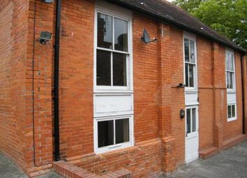 Thumbnail 1 bed flat to rent in Castle Hill Lane, Mere, Warminster