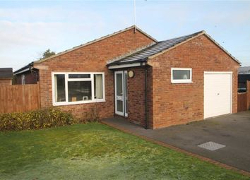 Thumbnail 3 bed detached bungalow for sale in Broom Drive, Minsterley, Shrewsbury