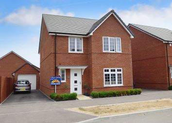 4 bed detached house for sale in Battin Lane, Kingley Gate, Littlehampton BN17