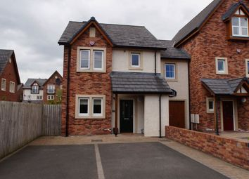 Thumbnail 3 bed property to rent in Richard James Avenue, Carlisle