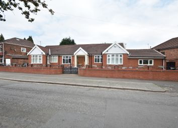6 bed bungalow for sale in Boardman Road, Manchester M8