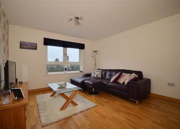 Thumbnail 1 bedroom flat for sale in Cherrydown East, Basildon, Essex