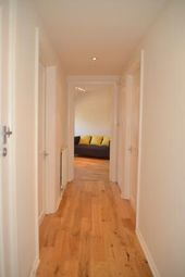 Thumbnail 2 bed flat to rent in South End Close, London