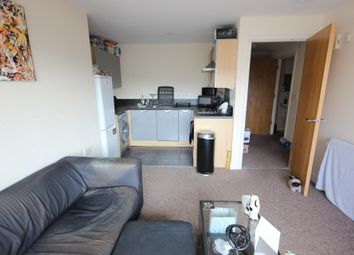 Thumbnail 1 bed flat to rent in Furnival Street, Sheffield City Centre, Sheffield, South Yorkshire