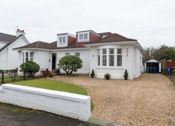 Thumbnail 4 bed semi-detached house for sale in Kinpurnie Road, Ralston, Paisley