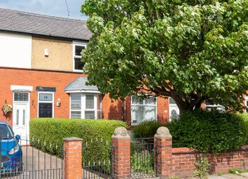 Thumbnail 2 bed terraced house for sale in Patterdale Road, Leigh, Greater Manchester.