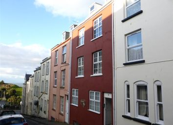 Thumbnail 7 bed property for sale in Market Street, Ilfracombe