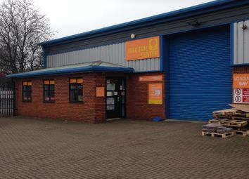 Thumbnail Light industrial to let in Dannemora Drive, Sheffield England