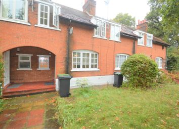Thumbnail 2 bedroom terraced house to rent in Chigwell Lane, Loughton