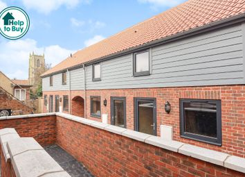 Thumbnail 1 bed cottage for sale in Newmans, Norwich Street, Fakenham