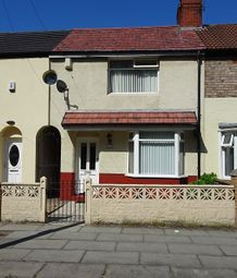 Thumbnail 2 bed terraced house for sale in Cherry Lane, Walton, Liverpool