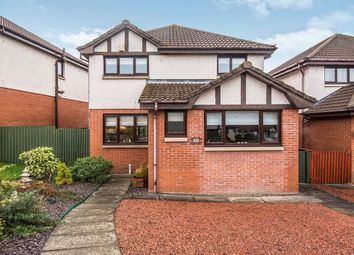 Thumbnail 3 bed detached house for sale in Victoria Road, Newtongrange