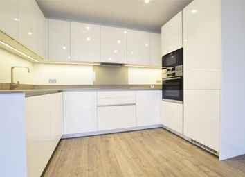 Thumbnail 1 bed property to rent in Sapphire House, Homefield Rise, Orpington, Kent