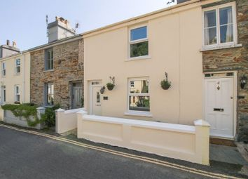 Thumbnail 2 bed cottage for sale in 3 Victoria Terrace, Glen Road, Laxey