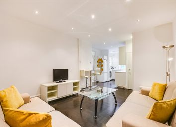 Thumbnail 2 bed flat to rent in Ranelagh Gardens Mansions, Ranelagh Gardens, London