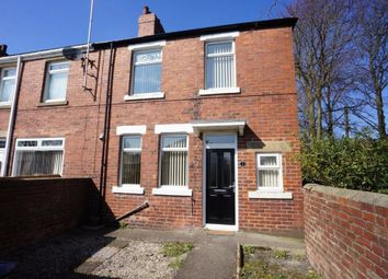 Thumbnail 3 bed end terrace house to rent in Clavering Place, Annfield Plain, Stanley