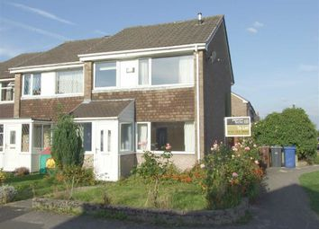 Thumbnail 4 bedroom property to rent in Rosebank Close, Bolton