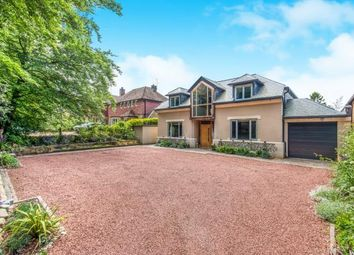 Thumbnail 4 bedroom detached house for sale in East Horsley, Leatherhead, Surrey