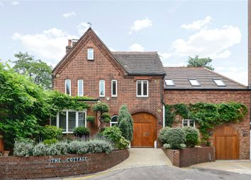 5 bed detached house for sale in Ross Court, Putney Hill, Putney SW15