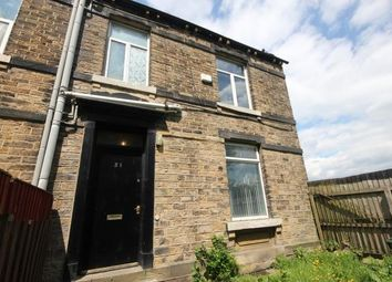 Thumbnail 5 bed terraced house for sale in Yews Mount, Lockwood, Huddersfield