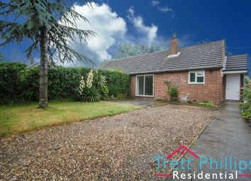 Thumbnail 2 bed semi-detached bungalow to rent in King Street, Neatishead, Norwich