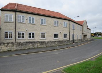Thumbnail 2 bed flat for sale in Warmsworth Mews, Doncaster