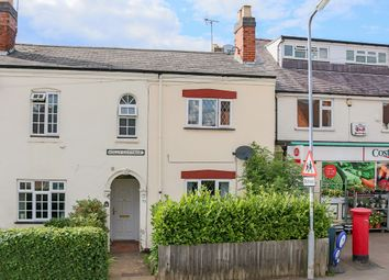 Thumbnail 2 bed end terrace house for sale in Heathfield Road, Redditch