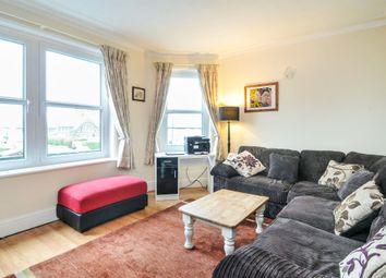 Thumbnail 2 bed maisonette for sale in King Edwards Drive, Harrogate
