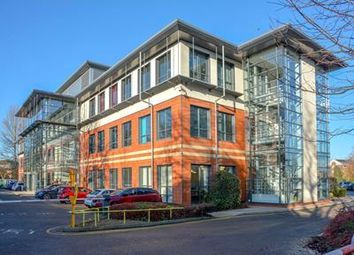 Thumbnail Office to let in Ground Floor 50 Pembroke Court, North Road, Chatham Maritime, Chatham, Kent