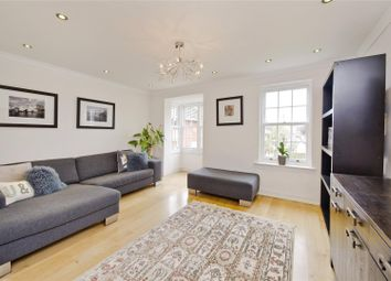 Thumbnail 4 bed semi-detached house for sale in Temple Road, Richmond