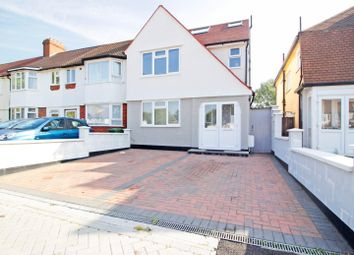 Thumbnail 4 bed end terrace house for sale in Haddington Road, Bromley