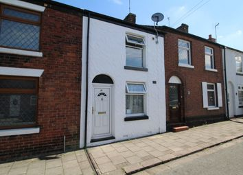 Thumbnail 2 bed terraced house to rent in Davenport Street, Congleton