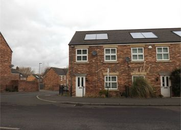 Thumbnail 3 bed semi-detached house to rent in Sunderland Road, Gateshead, Tyne And Wear