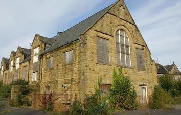 Thumbnail Commercial property for sale in Convent, Former St Mary's School, 3 Upton Street, Batley