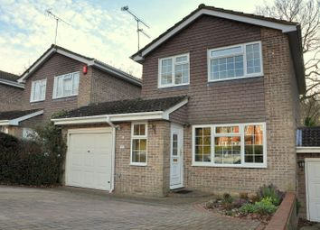 Thumbnail 3 bed link-detached house for sale in Balmoral Close, Southampton