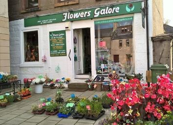 Thumbnail Retail premises for sale in Forfar, Angus