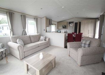 Thumbnail 2 bed property for sale in Carnaby Helmsley Lodge, Carlton Meres Holiday Park, Saxmundham