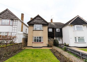 Thumbnail 3 bed semi-detached house for sale in St. Leonards Avenue, London