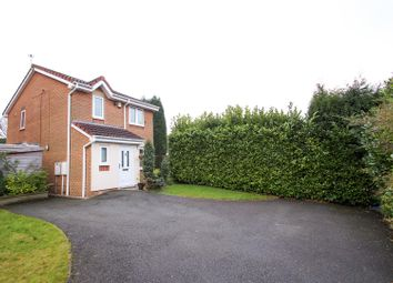 Thumbnail 3 bed detached house for sale in Hurricane Grove, Tunstall, Stoke-On-Trent
